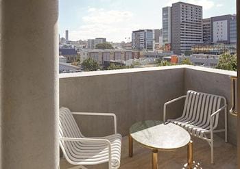 48 James Street, Fortitude Valley, Brisbane, QLD 4006, Australia.
