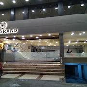 Hotel Ssk Grand