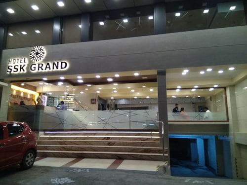 Best Arakkonam Hotel Deals