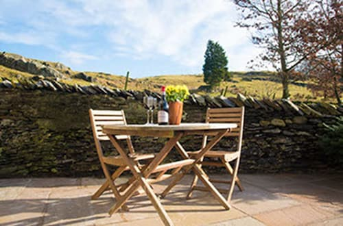 Middle Studfold Farm Bed and Breakfast