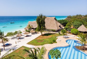 Sandies Baobab Beach Zanzibar - All-Inclusive