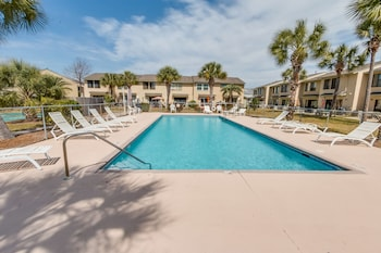 Gulf Highlands Beach Resort by Book That Condo