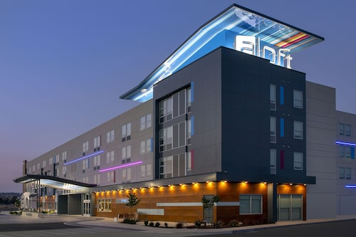 Aloft Dublin-Pleasanton