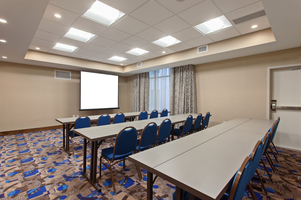 Meeting Facility, Residence Inn by Marriott Seattle Sea-Tac Airport