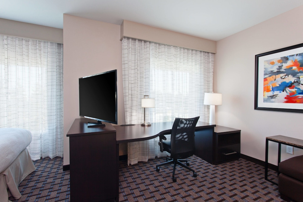 Room, Residence Inn by Marriott Seattle Sea-Tac Airport