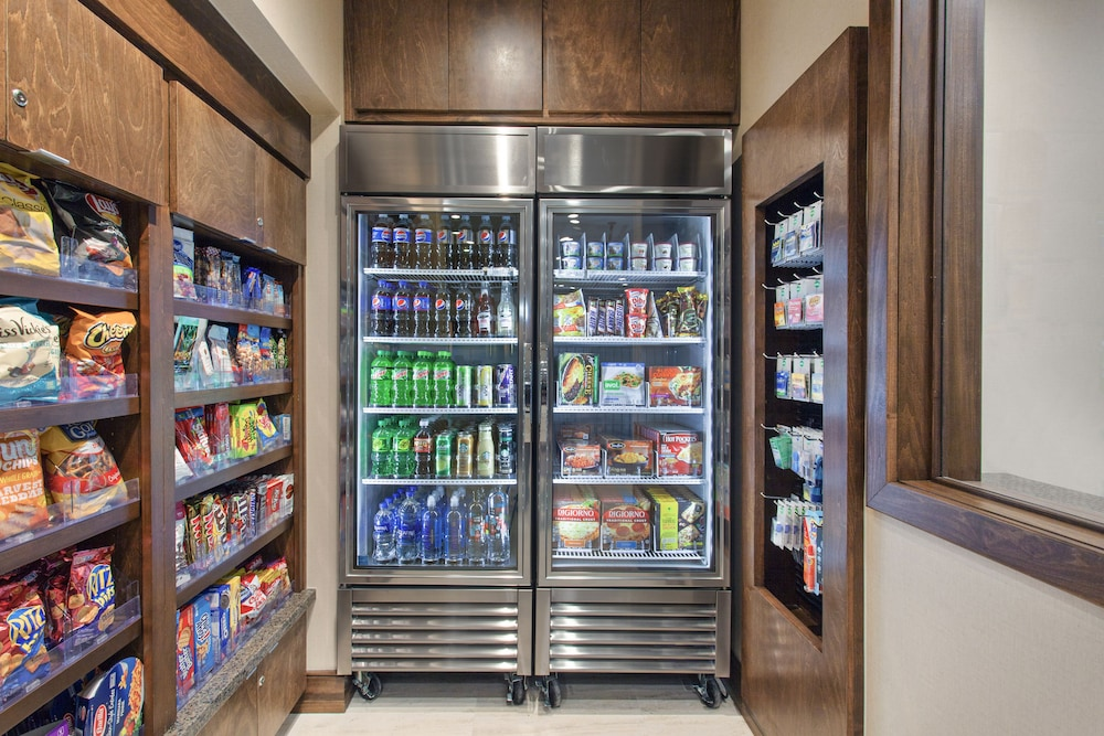 Snack Bar, Residence Inn by Marriott Seattle Sea-Tac Airport