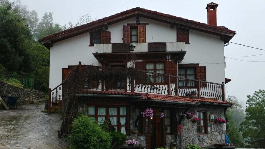 Hotel Rural La Posada El Sestil
