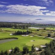 Quang cảnh sân golf