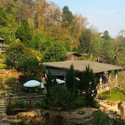 Sai Nam Wang Resort