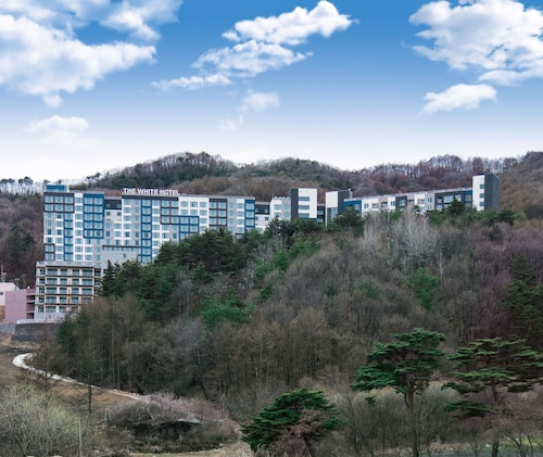 The White Hotel Pyeongchang