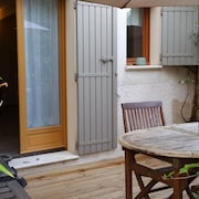 House With one Bedroom in Mérindol, With Enclosed Garden and Wifi - 50 km From the Beach