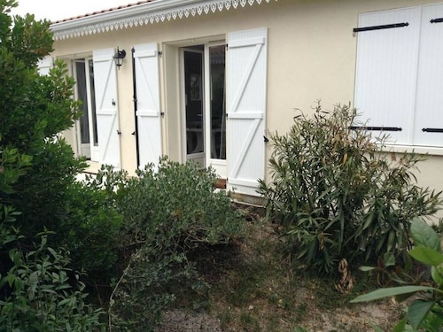 House With 2 Bedrooms in Vensac, With Enclosed Garden and Wifi - 500 m From the Beach