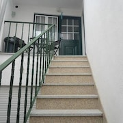 House With 2 Bedrooms in Zebreira, With Furnished Terrace and Wifi - 4 km From the Beach