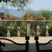 Villa With 3 Bedrooms in Gargnano, With Wonderful Lake View, Furnished Balcony and Wifi - 3 km From the Beach