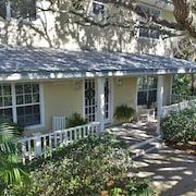 Ponce Inlet Beachside Escape - Just Steps From the Beach