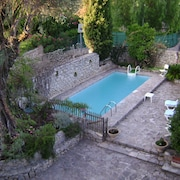 Superb Provençal Bastide in Mouans-sartoux: 10 People