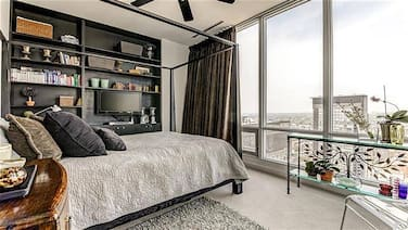Luxury PENTHOUSE w BREATHTAKING CN TOWER VIEWS