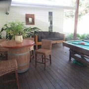 Lennox Head Hideaway 2 - Privacy Plus Beach