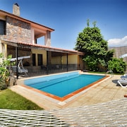 KAY8300 Villa Arican 3 Bedrooms