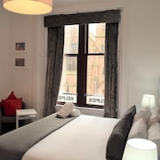 Kelpies Serviced Apartments