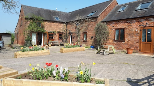 Highfields Farm Bed and Breakfast