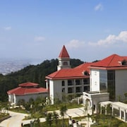 Holiday Way Resort Lushan