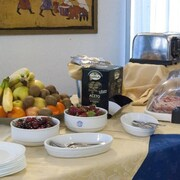 Sala colazione