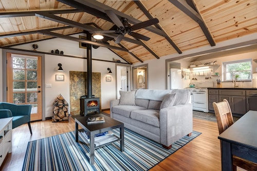 Newly Remodeled Mountain Cabin in Historic Julian California