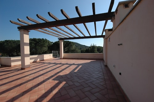 Apartment Margidore, Island of Elba Near the Beach