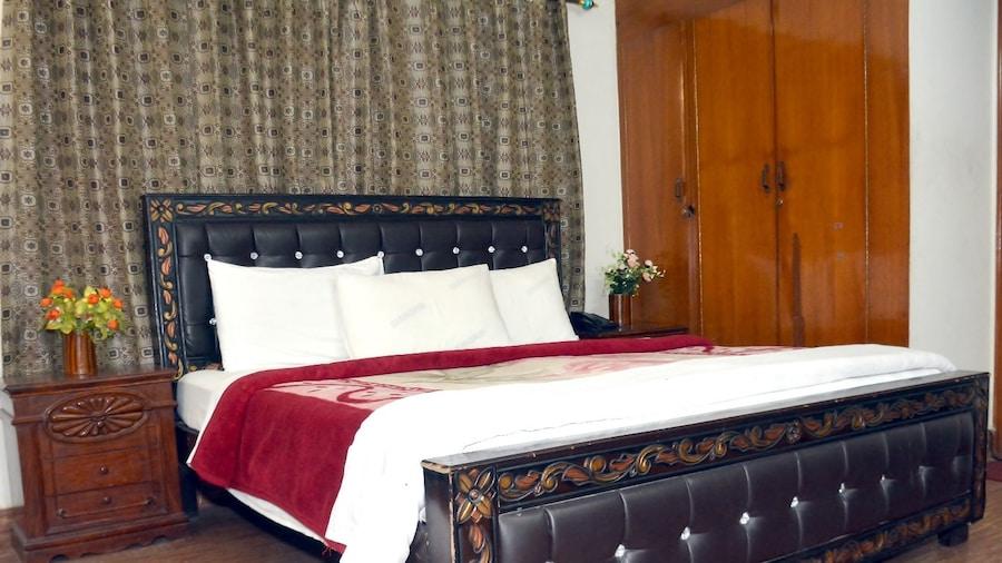 Bilawal Lodge