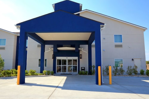 Americas Best Value Inn & Suites Prairieville