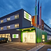 Hotel Good Rooms Guntramsdorf