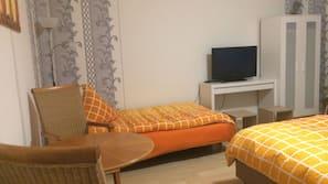 1 Schlafzimmer, Schreibtisch, kostenloses WLAN