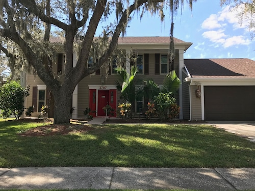 Check Expedia for Availability of Tampa Bay Large pool home