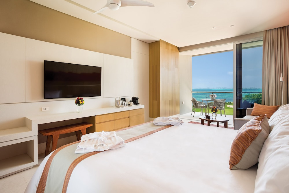Room, Dreams Vista Cancun Golf & Spa Resort - All Inclusive