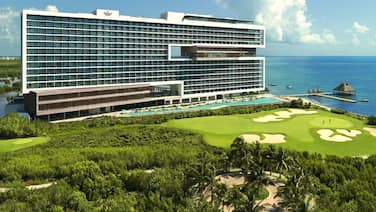 Dreams Vista Cancun Golf & Spa Resort - All Inclusive