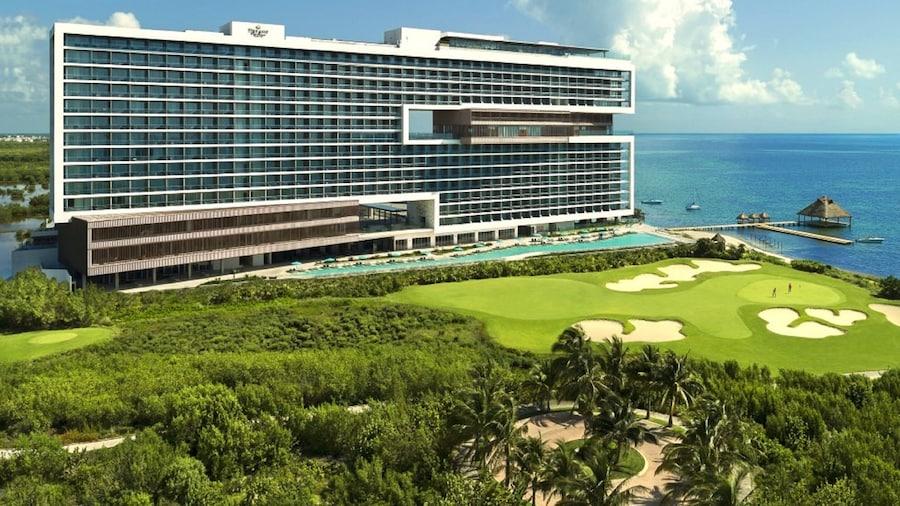 Dreams Vista Cancun Golf & Spa Resort - All Inclusive
