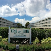 Casa del Mar On The Seawall