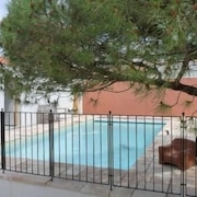 Holiday Villa for 12 People, Heated Pool, 5 Bedrooms, Gym, Wi-fi, Table Tennis