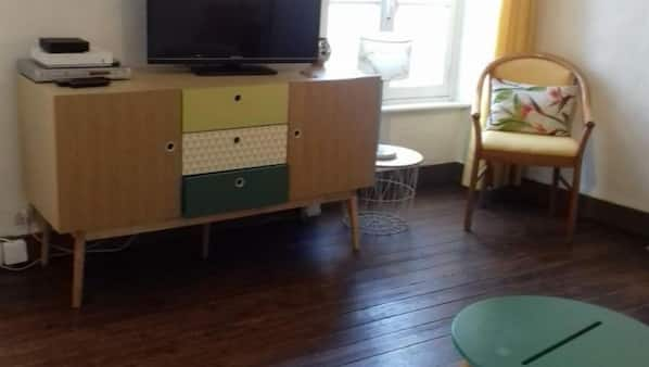 2 chambres, Wi-Fi