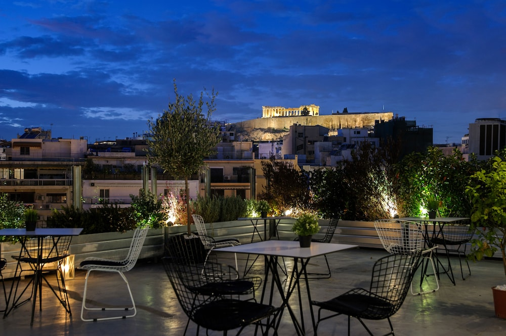 Featured Image, B4B Athens Signature Hotel