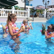 Hotel Kiten Beach - All Inclusive