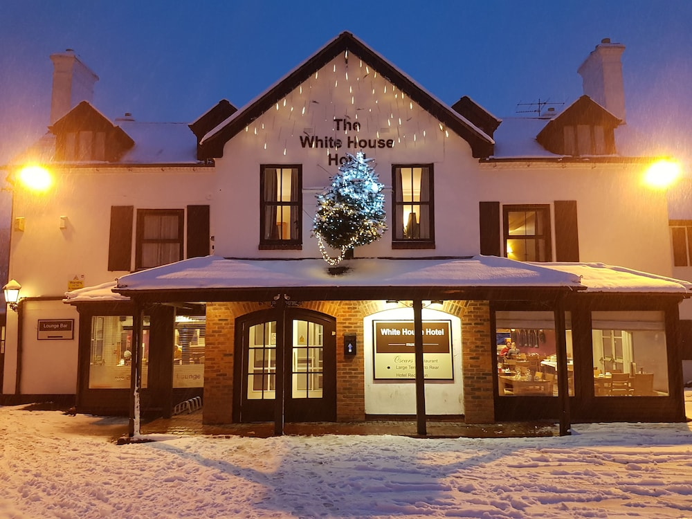 White House Hotel, Telford: 2019 Room Rates & Reviews | ebookers com