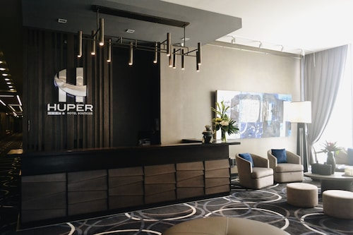 Huper Hotel Boutique
