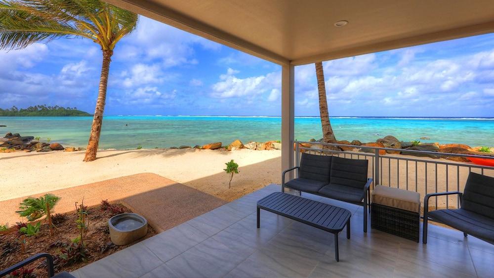 Moana Sands Lagoon Resort (Rarotonga, COK)   lastminute co nz