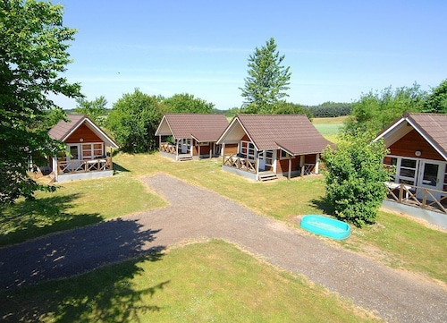 Terrassen Camping & Cottages