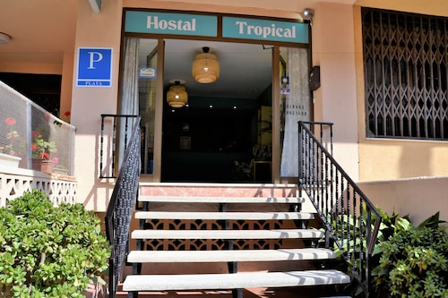 Hostal Tropical