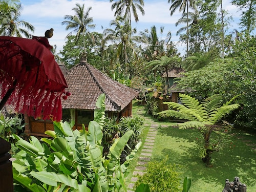 Bali Mountain Retreat
