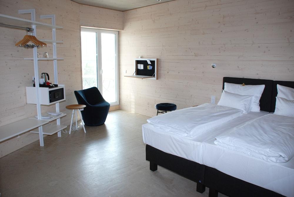 Hotel SCHLAFZIMMER, Dinkelsbühl: Hotelbewertungen 2019 | Expedia.de