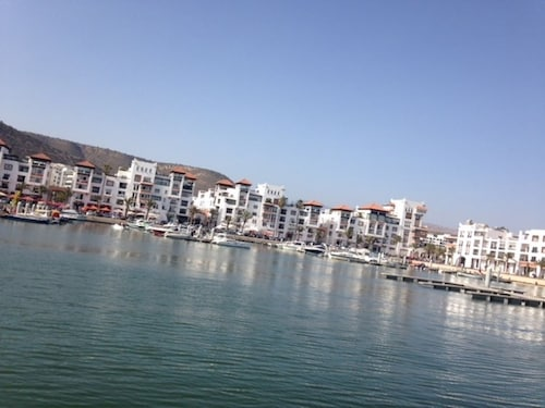 Appartment Marina Agadir